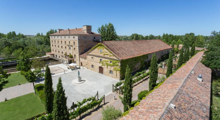 Photo of Hacienda Zorita Wine Hotel & Spa
