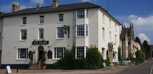 Photo of The Black Lion Hotel