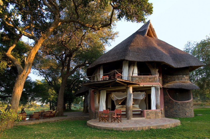 Photo of Luangwa Safari House