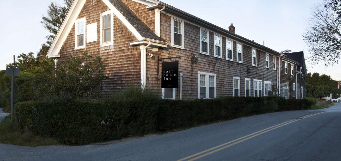 Photo of Salt House Inn
