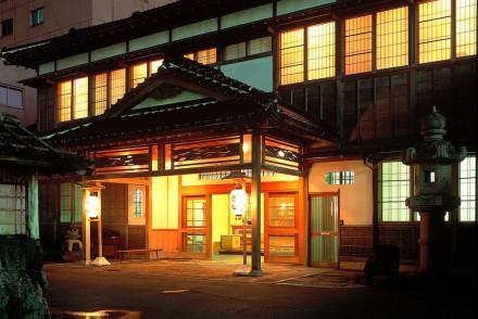Kappo Ryokan Wakamatsu