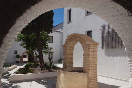 Convento Aracena