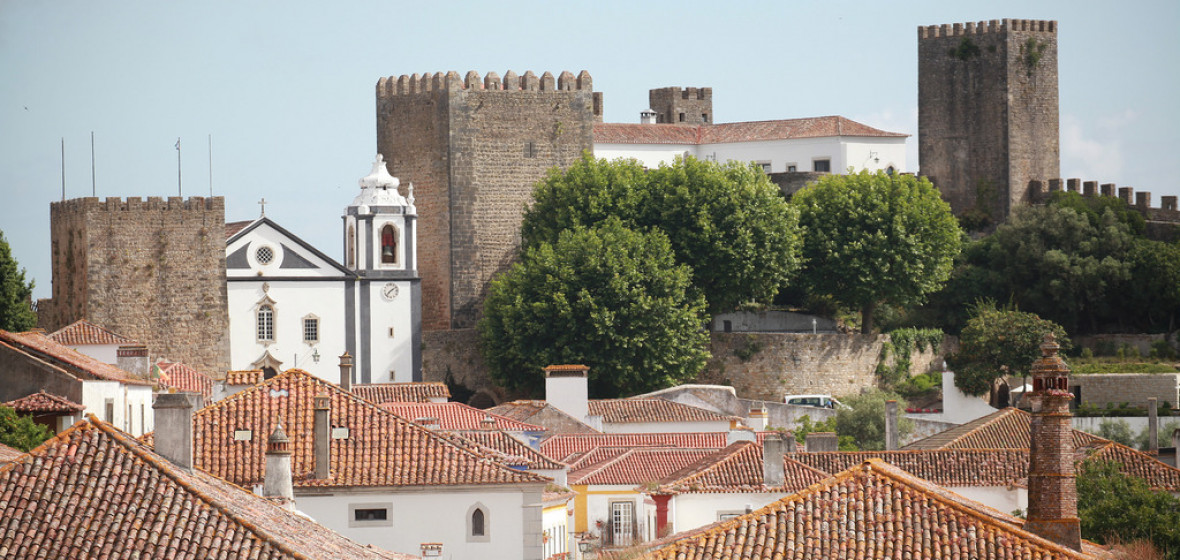 Photo of Obidos
