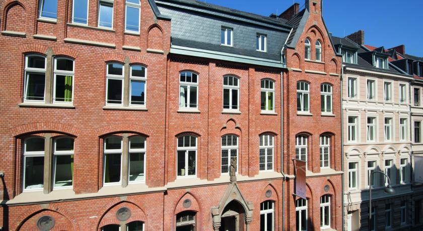 Photo of Hopper Hotel St Josef