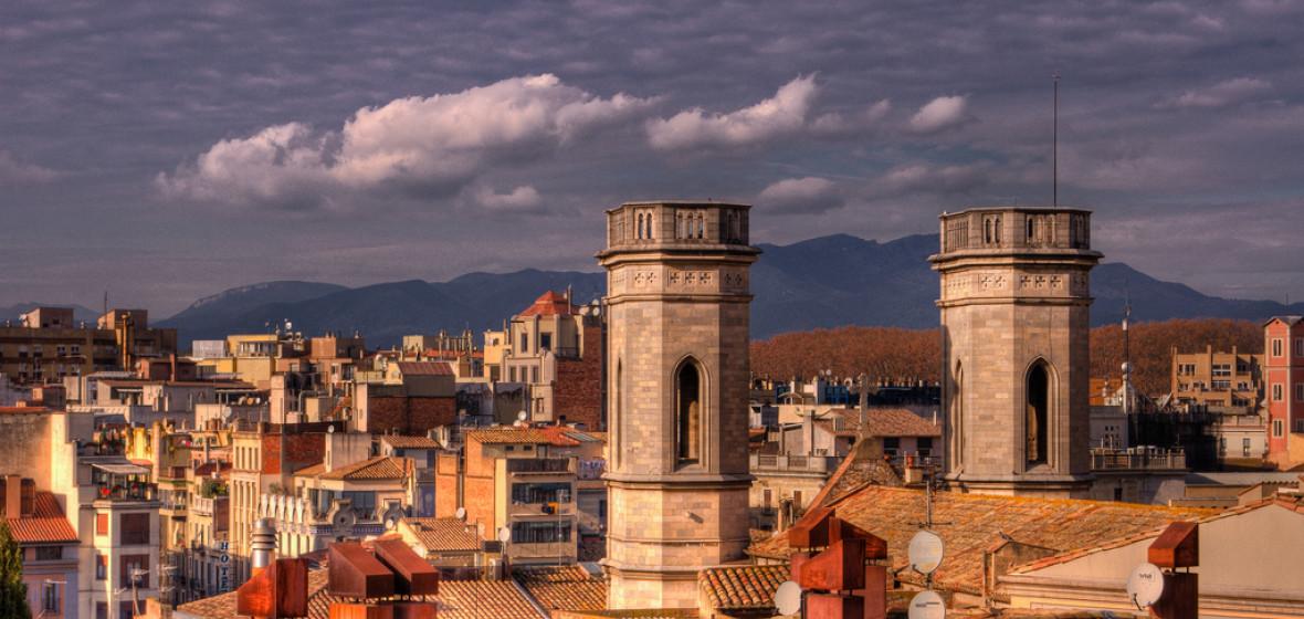 Photo of Girona