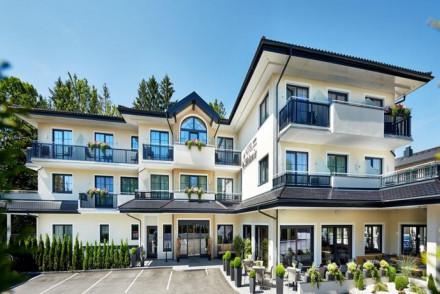 Hotel Melanie