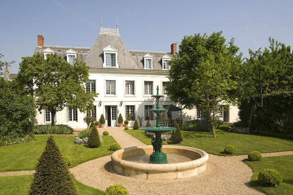 Photo of Le Vieux Manoir