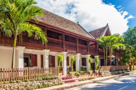 Mekong Riverview Hotel
