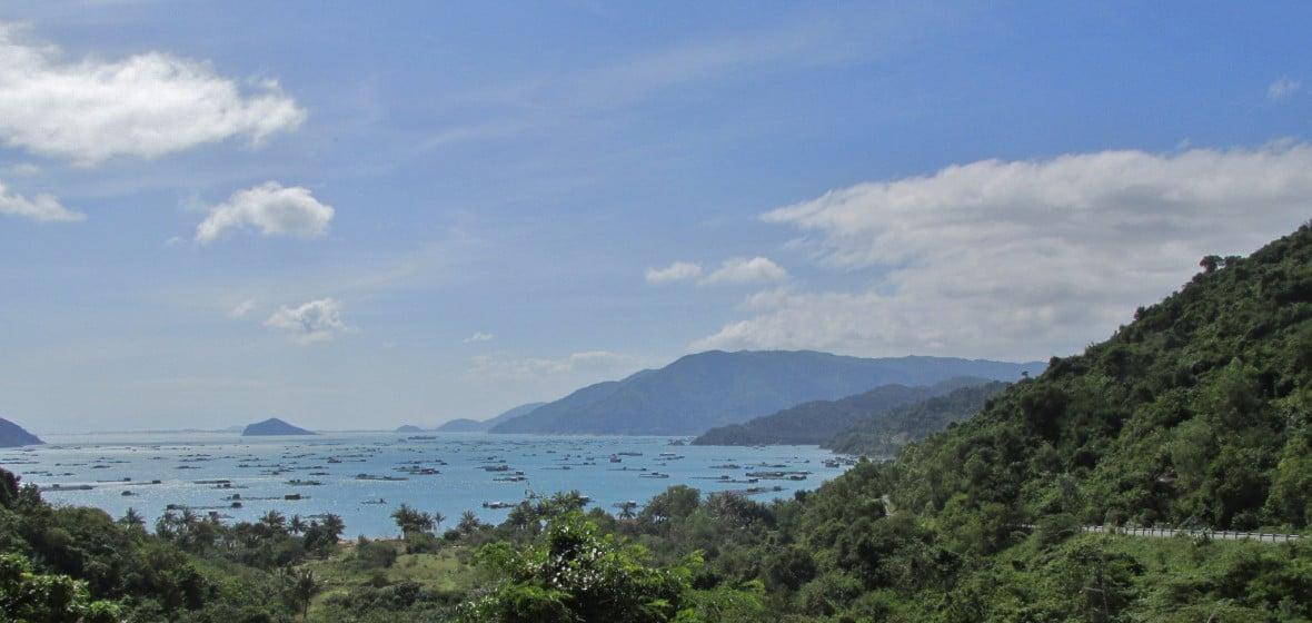Photo of Phu Yen
