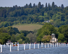 The Best Places to Stay for the Henley Regatta