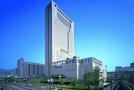 Rihga Royal Kokura Kyushu