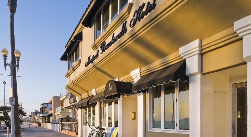 Photo of Newport Beach Hotel