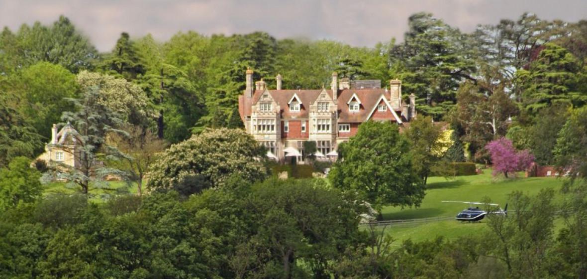 Photo of Hambleton Hall