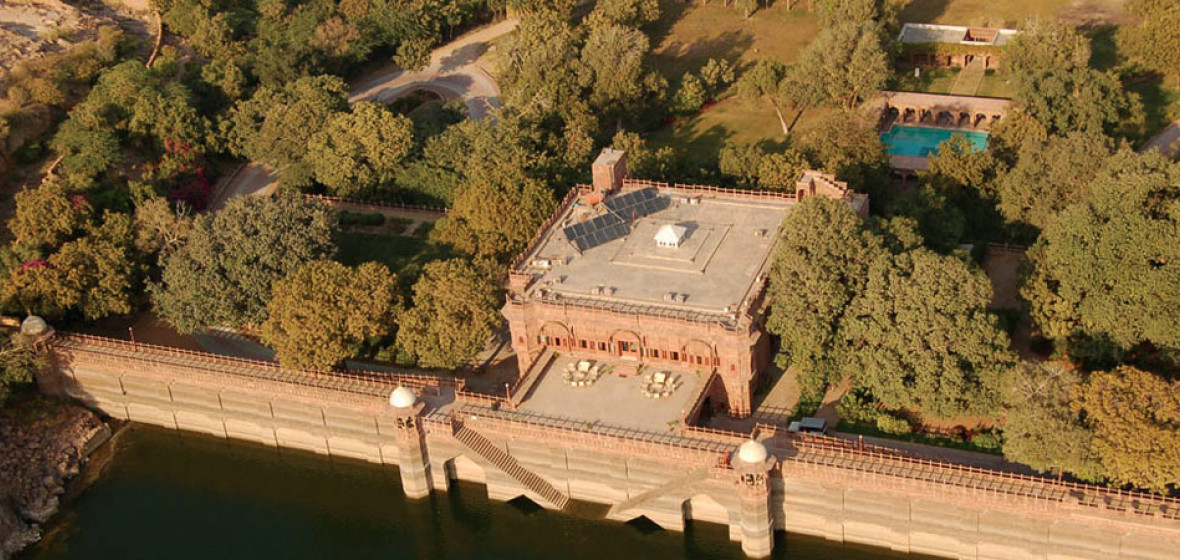 Photo of Bal Samand Lake Palace & Garden