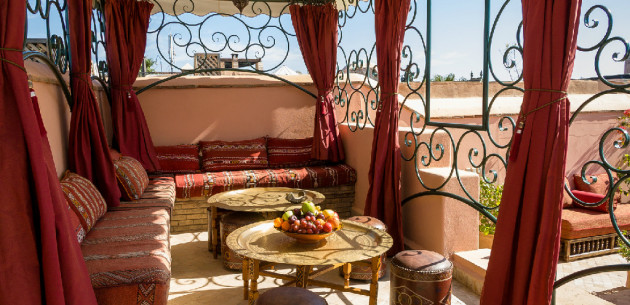 Photo of Riad al Bushra