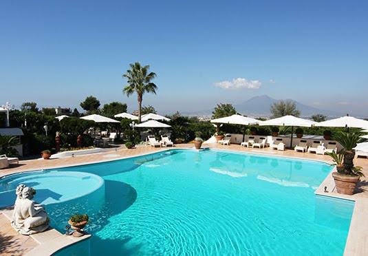 Photo of Grand Hotel La Medusa