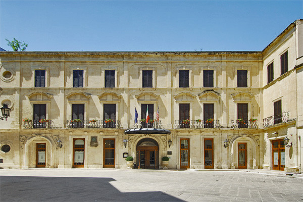 Photo of Patria Palace