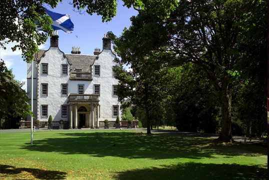 Photo of Prestonfield