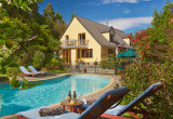 The Resurgence Luxury Eco Lodge