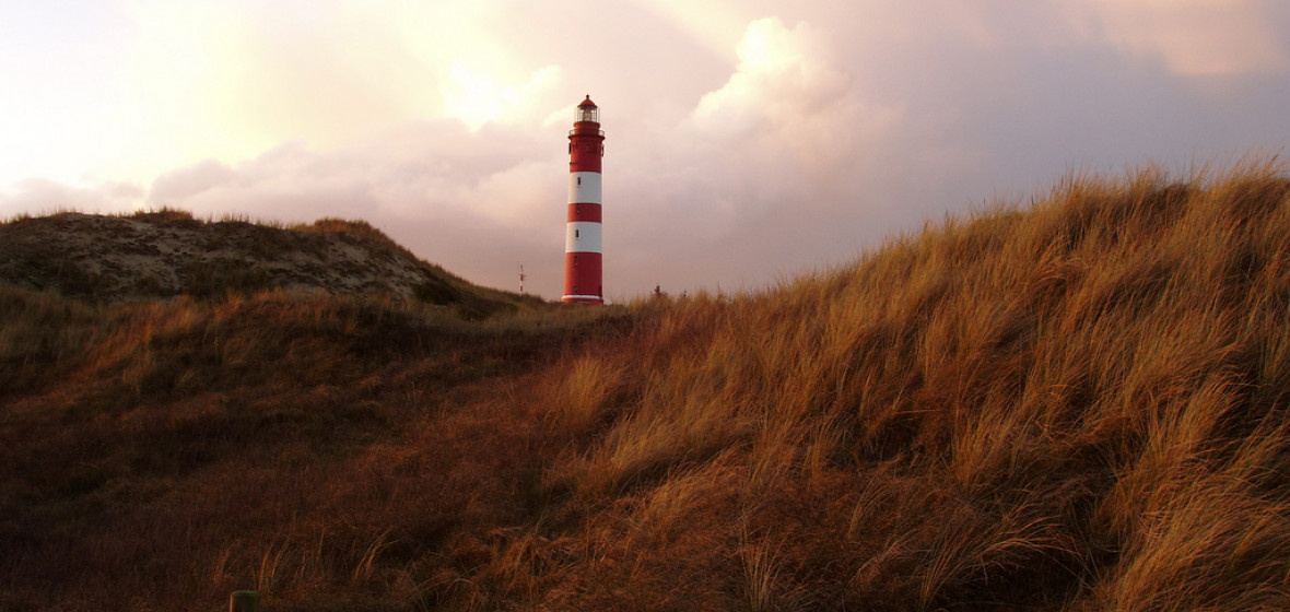 Photo of Amrum