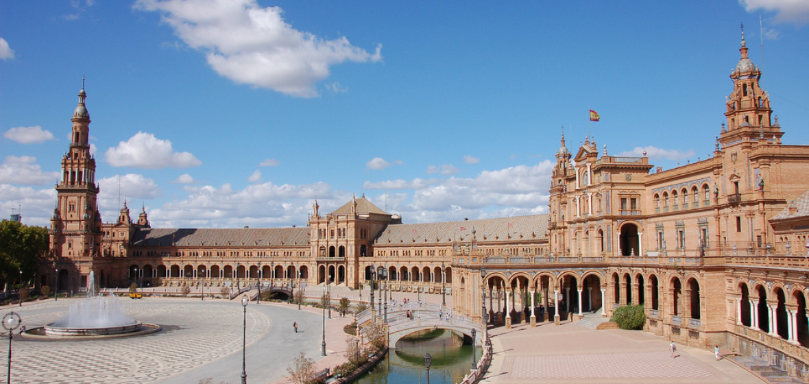 Photo of Seville