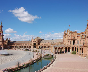 Photo of Seville