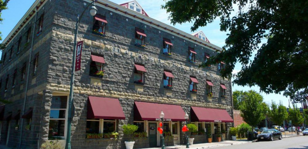 Photo of Hotel La Rose