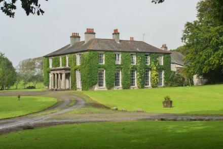 Tyrella House