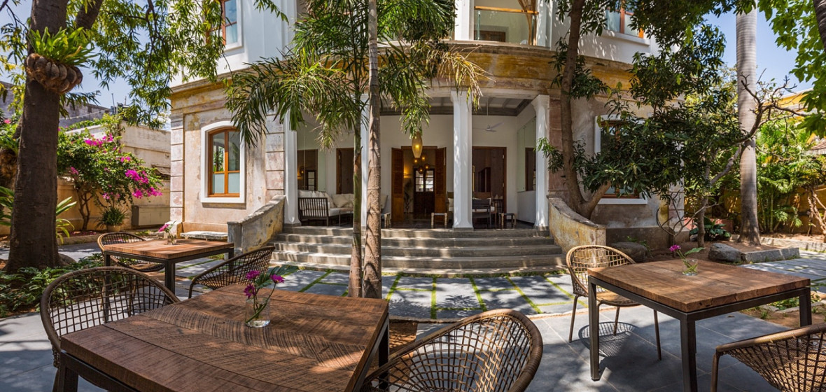 Photo of La Villa, Puducherry