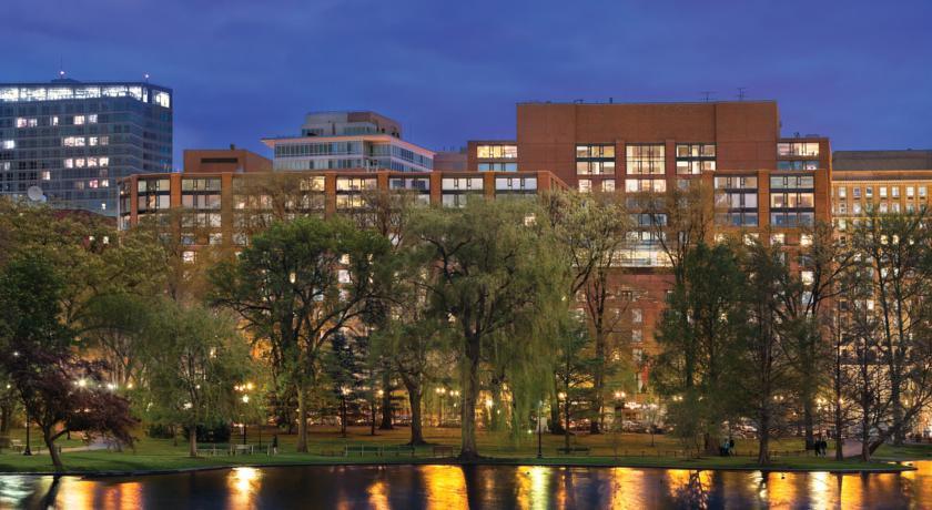 Photo of Four Seasons Boston
