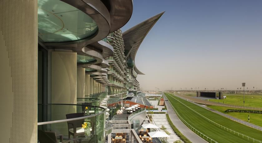 Photo of The Meydan Hotel