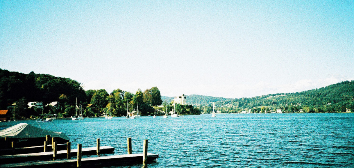 Photo of Velden am Worthersee