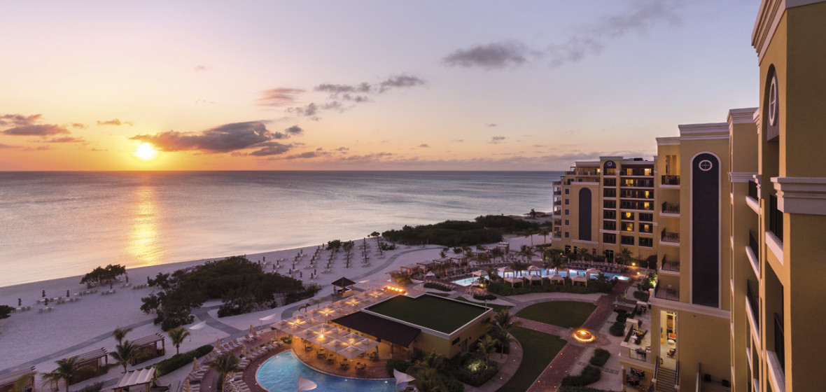 Photo of Ritz Carlton, Aruba
