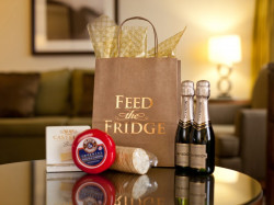 The Lure of the Minibar.