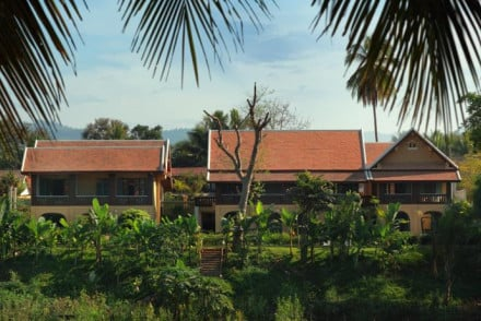 The Apsara Rive Droite