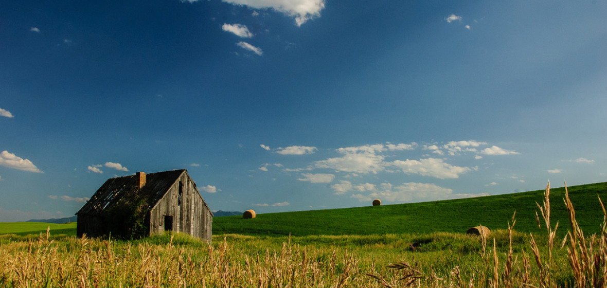 Photo of Idaho