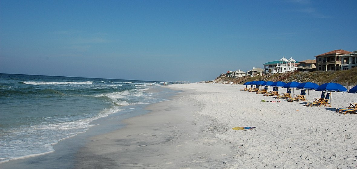 Photo of Santa Rosa Beach