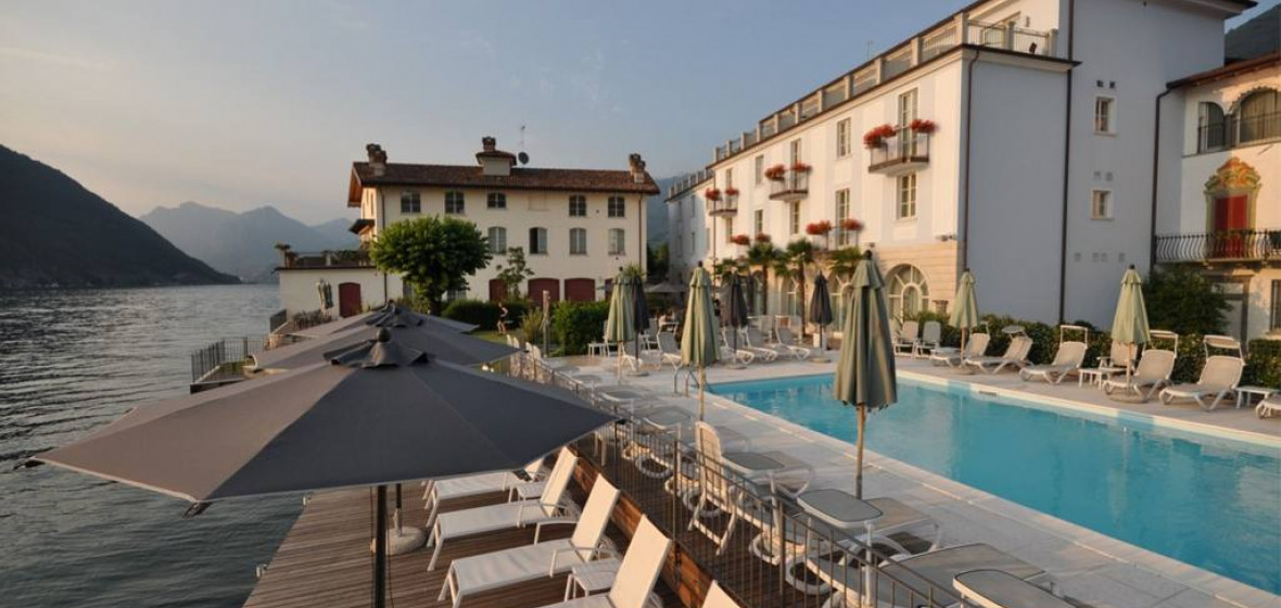 Photo of Hotel RivaLago