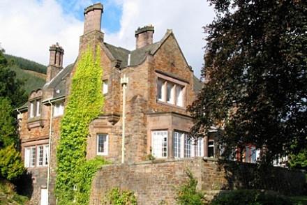 Windlestraw Lodge