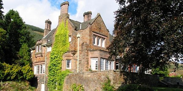 Photo of Windlestraw Lodge