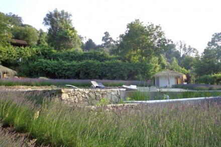 Na-Bé, Lavender Lodge and Spa