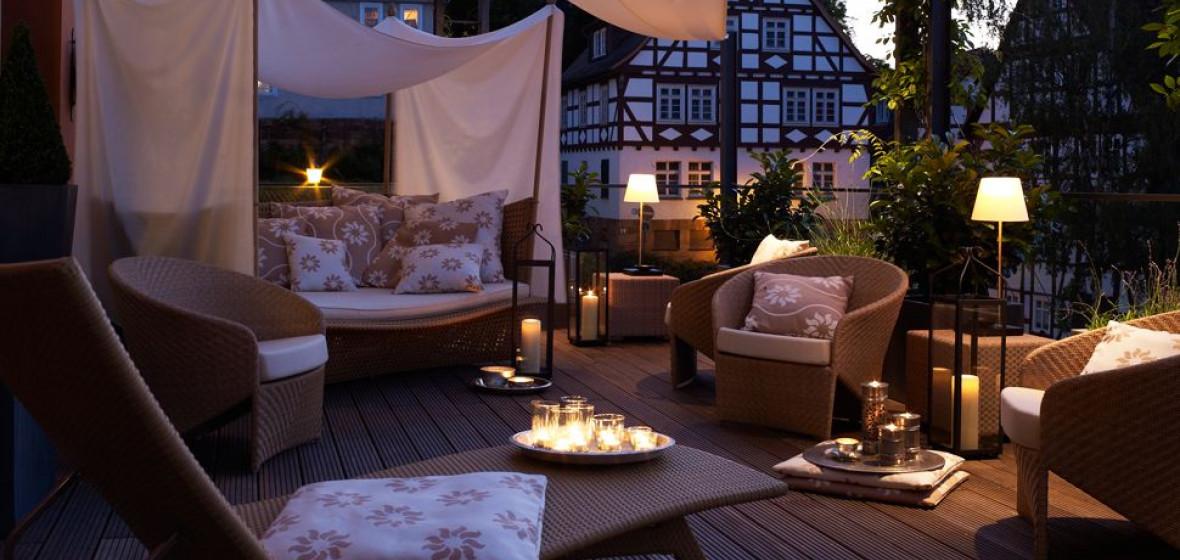 Photo of Hotel Die Sonne