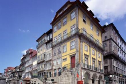 Hotel Pestana Porto