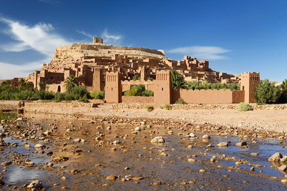 Photo of Ouarzazate