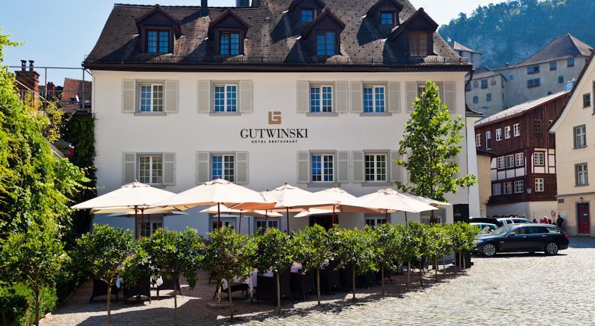 Photo of Gutwinski Hotel