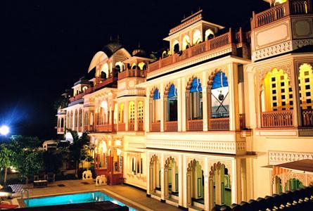 Photo of Shahpura House