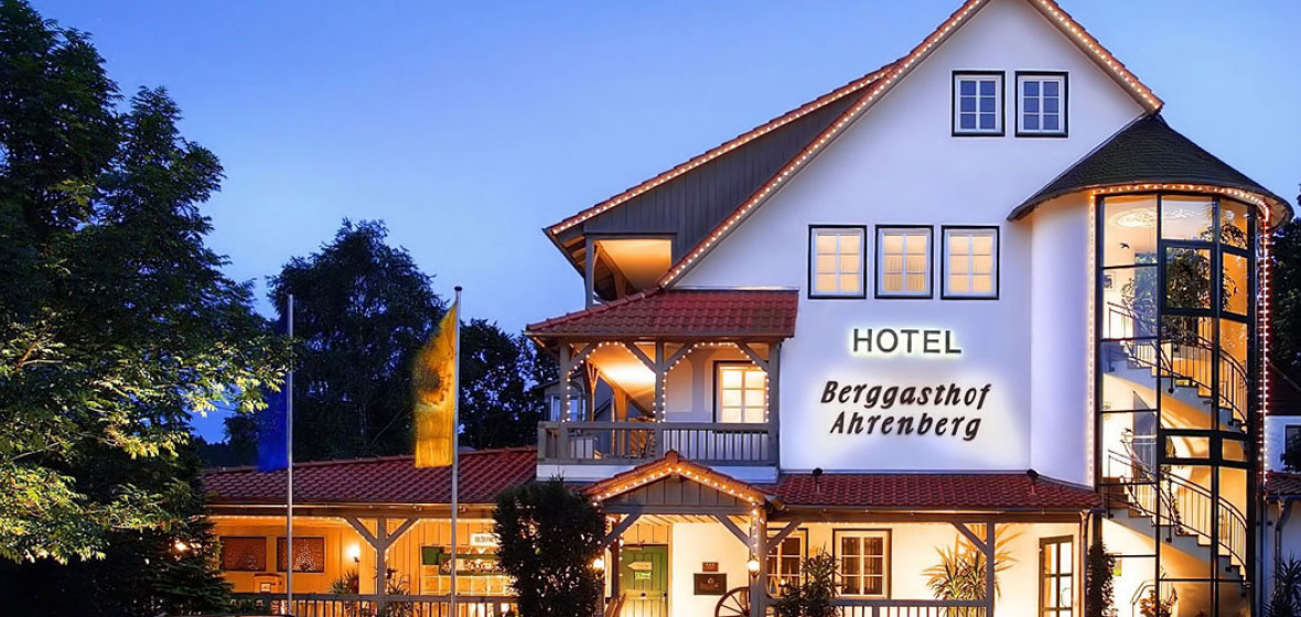 Photo of Hotel Ahrenberg