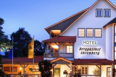 Hotel Ahrenberg