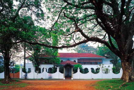 The Malabar House