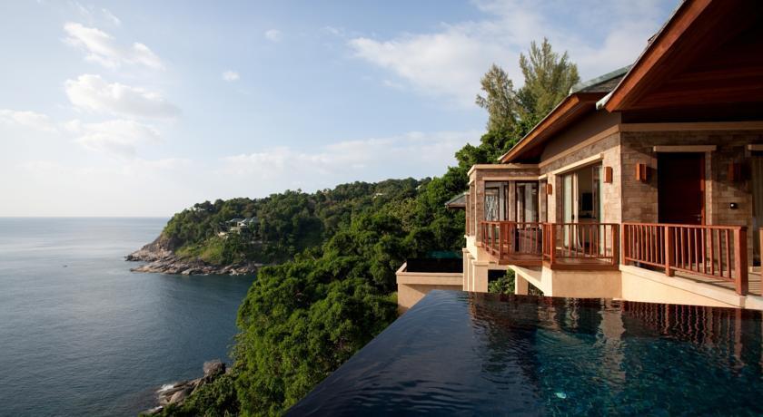 Photo of Paresa Resorts